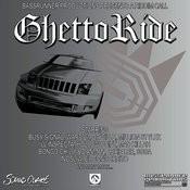 Ghetto Ride Riddim Sampler Songs
