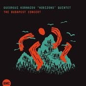 The Budapest Concert Songs