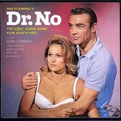 Dr. No Songs