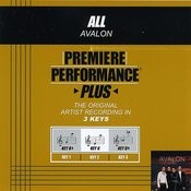 All (Premiere Performance Plus Track) Songs