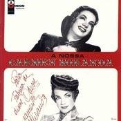 A Nossa Carmen Miranda Songs