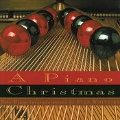 A Piano Christmas Songs