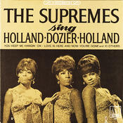 The Supremes Sing Holland, Dozier, Holland Songs