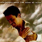 El alma al aire Edicion 2006 Songs