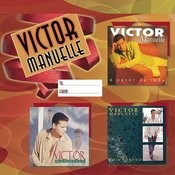 Victor Manuelle (3 CD Box Set) Songs