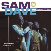 Rhino Hi-Five: Sam & Dave Songs