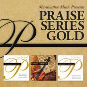 Praise Series Gold Songs