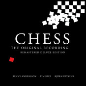 Chess (The Original Recording / Remastered / Deluxe Edition) Songs