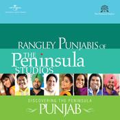 Rangley Punjabis Of The Peninsula Studios Songs