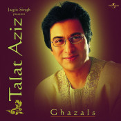 Jagjit Singh Presents Talat Aziz Songs