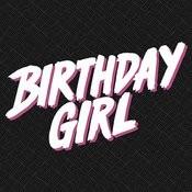 Birthday Girl Song