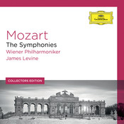 Mozart: Symphony No.5 In B Flat, K.22 - 1. Allegro Song