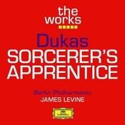 Dukas: The Sorcerer's Apprentice Songs