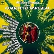 Felices Fiestas Con el Cuarteto Imperial Songs