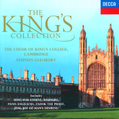 The Kings Collection Songs