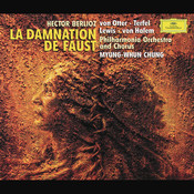 Berlioz: La Damnation de Faust Songs