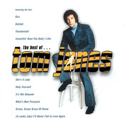 Thunderball MP3 Song Download- The Best Of   Tom Jones