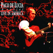 Live In America Songs
