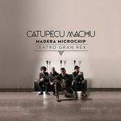 Madera Microchip (Live From Teatro Gran Rex) Songs