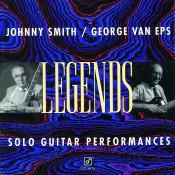 Legends: Solo Guitar Performances Songs
