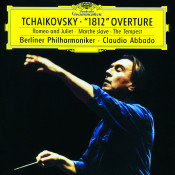 Tchaikovsky Ouverture Solenelle Op 49 1812 Fantasy Overture The Tempest Marche Slave Op 31 Fantasy Overture Romeo And Juliet Songs
