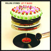 Let It Bleed Songs