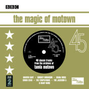 The Magic Of Motown Songs