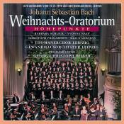 Weihnachts-Oratorium BWV 248 - Hihglights Songs