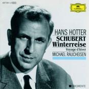 Schubert: Die Winterreise, D.911 Songs