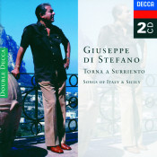 Torna A Surriento Songs Of Italy And Sicily Songs