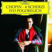 Chopin: Scherzos Nos.1-4 Songs