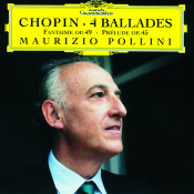 Chopin: Ballades Nos.1-4 Songs