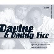 Davine & Daddy Fire Songs