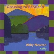 Crossing To Scotland Songs