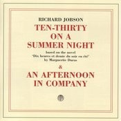 10:30 On A Summer Night/An Afternoon In Company Songs