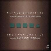 String Quartets Nos.2 & 3/Piano Quintet Songs