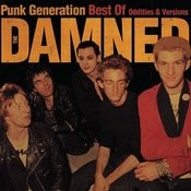 Punk Generation: Best Of The Damned - Oddities & Versions Songs