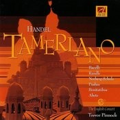 Tamerlano, HWV.18 (Opera In Three Acts) Songs