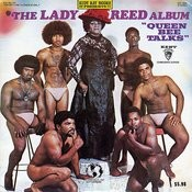 Rudy Ray Moore Presents... the Lady Reed Album - Queen Bee Talks Songs