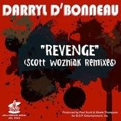 Revenge (Scott Wozniak Remix) (4-Track Maxi-Single) Songs