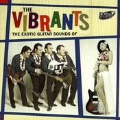 The Exotic Guitar Sounds Of... The Vibrants Songs