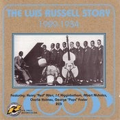 The Luis Russell Story Songs