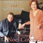 The Songs Of Noel Coward Songs