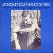 Songs From Woody's Pen Songs