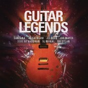 Guitar Legends Songs