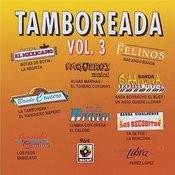 Tamboreada, Vol.3 Songs