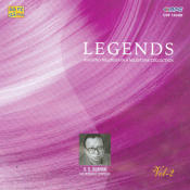 Legends Pancham The Versatile Composer Vol 2 Songs