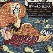 Songs & Piano Music By Edward Elgar Songs