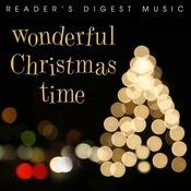 Reader's Digest Music: Wonderful Christmas Time Songs