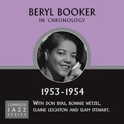 Complete Jazz Series, 1953-1954 Songs